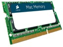 Dedykowana Pamięć 8GB DDR3 Corsair Apple 1600Mhz