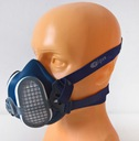 Półmaska ochronna ELIPSE P3 R D z węglem aktywnym Waga (z opakowaniem) 0.5 kg
