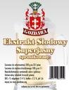 Ekstrakt Słodowy Suchy - Starter Drożdżowy Piwo