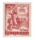 Fi 546 ** Конгресс Лиги Женщин доставка товаров из Польши и Allegro на русском