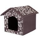 буде для Собаки, Домик Hobbydog , будка R4 60x55x60 см