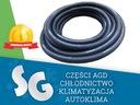 wąż gumowy do klimatyzacji grubościenny g10 13mm