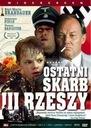 OSTATNI SKARB III RZESZY - BRANDAUER, PINON