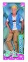Simba Kevin Cool zginane ręce i nogi Ken - Barbi Marka Steffi