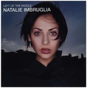 NATALIE IMBRUGLIA left of the middle _(CD)_