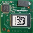 Pamięć moduł 4GB 4 GB XBOX 360 SLIM Kraków
