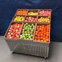 Stół na warzywa owoce z kwasówki 600 zł NETTO szt