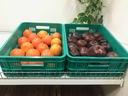 Skrzynka plastikowa warzywa owoce 16,5 zł netto