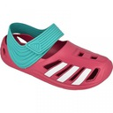 Sandały adidas Zsandal C JUNIOR 33