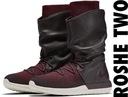 Nike ROSHE TWO HI, Damskie ZIMOWE, r 38.5 (24.5cm)
