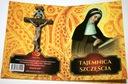 TAJEMNICA SZCZĘŚCIA św. Brygidy 15 modlitw - kolor