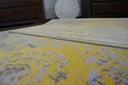 DYWAN VINTAGE 140x200 ROZETA żółty TRADYCJA #B100 Marka Dywany Łuszczów