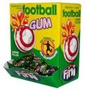 GUMY DO ŻUCIA Fini Football Gum OKAZJA! Niemcy