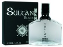 Jeanne Arthes Sultan Men Black EDT 100ML