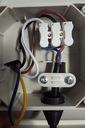 Ventilátor - Kanálový ventilátor EMAX 150 EBERG 530 m3h tichý