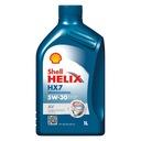 SHELL HELIX HX7 PROFESSIONAL AV 5W-30 1L VW 505.01