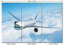 Obraz Lotnictwo Samolot Pasażerski Airbus A330