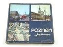 Poznań (album, Jerzy Unierzyski, 1985)