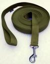 PROMOCJA smycz TRENINGOWA 10m/2cm+obroża gratis Rodzaj linka treningowa