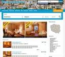 Baza noclegowa/portal turystyczny. SMS/Dotpay. RWD