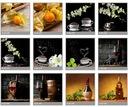 Panel szklany kuchnia 60x60 lakobel fotolia Marka Artinspiro