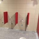 Kabina WC, kabina sanitarne, kabina HPL ,WLM Kod producenta kabina WLM