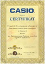 Zegarek męski Casio G-SHOCK GA-2000BT + ExtraPASEK Kształt koperty okrągła
