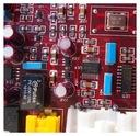 DAC XMOS xCORE-L PCM5102A TDA1308 384kHz/32bit USB Waga (z opakowaniem) 0.1 kg