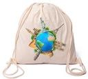 Plecak z Twoim Logo Nadrukiem Grafiką Styl miejski
