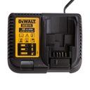 DeWalt DCB115 Ładowarka do akumulatorów bateri 18V Rodzaj ładowarka