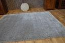 DYWAN SHAGGY NARIN 160x220 poliester grey #GR1112 Kształt Prostokąt