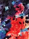 LIPSY ażurowa ołówkowa sukienka w kwiaty 36 S Dekolt stójka