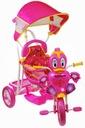 Bujany Dziecięcy rowerek Miękkie koła RO0024