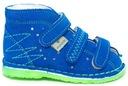 18 Danielki buty profilaktyczne sandały 12,1 cm