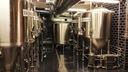 Linia do produkcji piwa