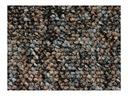 BIUROWA WYKŁADZINA DYWANOWA szer. 2 3 4 5m PĘTELKA Materiał polipropylen Heat Set Frise