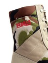 Buty DOUBLE RED Camouflage Red Desert rozm.46 Rozmiar 46