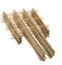 Bambus Leiter 60 cm x 4 s/10szt, pergola