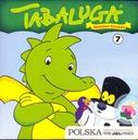Tabaluga: Medalion Smoków. Płyta 7. Nowy VCD.