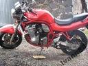 Kosa boczna STOPKA Suzuki Bandit GSF600 1200 95-99