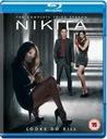 Nikita - Season 3 [Blu-ray] [2014] [Region Free]