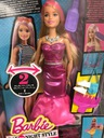Barbie Day To Night Style! Mattel + kubek barbie!