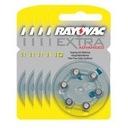 30szt x Baterie słuch. RAYOVAC 10(PR70) EXTRA B6