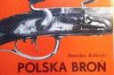 Polska Broń Broń Palna - Stanisław Kobielski 1975