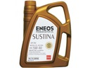 ENEOS SUSTINA 5W40 API SN ACEA C3 A3/B4 4L