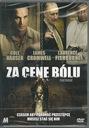 ZA CENĘ BÓLU - DVD FOLIA na PREZENT