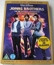 JONAS BROTHERS - THE 3D CONCERT EXPERIENCE 2 DVD