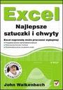 Excel. Najlepsze sztuczki i chwyty