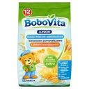 BoboVita Jr Kaszka ml-zboż. banan/poma/płatki 230g