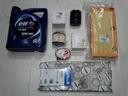 4 Filtry+Olej ELF 10w40 807 C8 Jumpy Expert